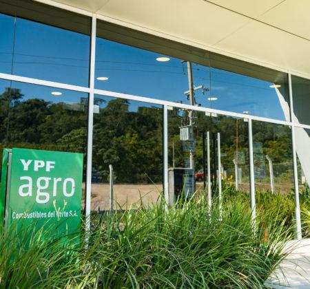 YPF AGRO 123